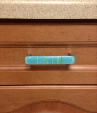 Custom Made Cabinet Knobs And Pulls