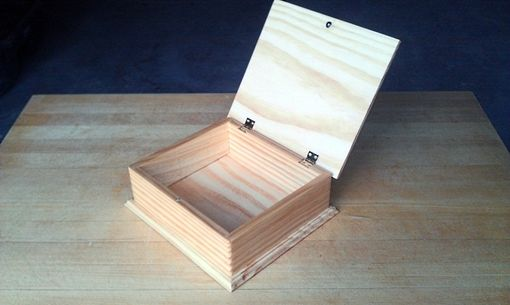 Custom Made Wooden Gift Box For Executive Gifts