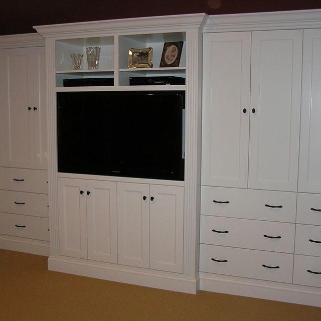 custom built-in bedroom cabinetrycabinetmaker cabinetsalan