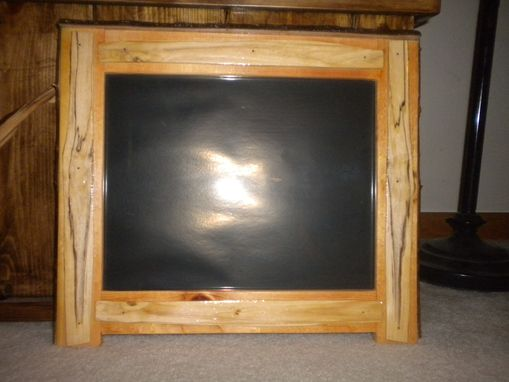 Custom Made Rustic Frames-Various Sizes