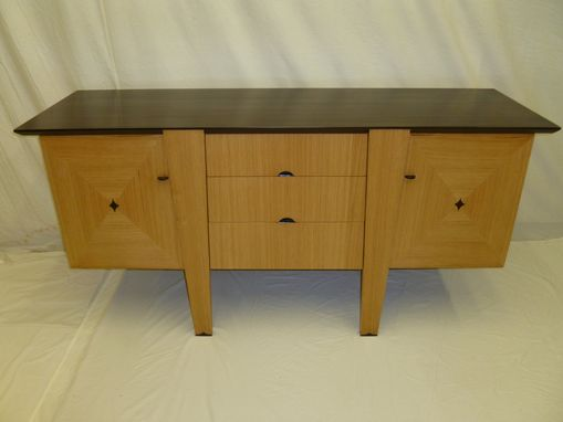 Custom Made Entertainmen Centert / Sideboard