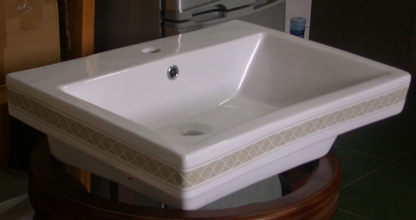 crafted custom bathroom sinks by robert guenther 18031
