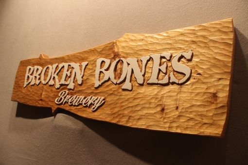 Custom Made Custom Wood Signs | Carved Signs | Handmade Signs | Home Signs | Bar Signs