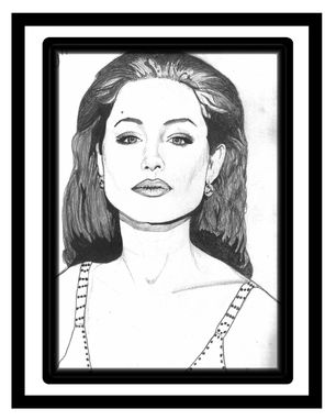 Custom Made Celebrity Portraits, Celebrity Artwork, Movie Stars,Musicians, Etc.
