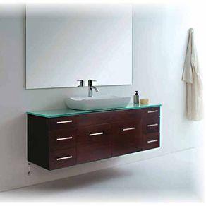 Contemporary Bathroom Vanities Oregon custom bathroom vanities | custommade