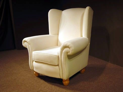 Custom Made Leland Chair