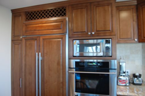 Custom Made Custome Made Kitchen