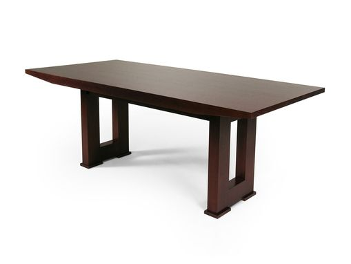 Custom Made Ventra Dining Table