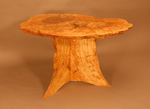 Custom Made Lamp Table
