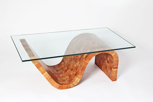 Custom Made Origin Coffee Table