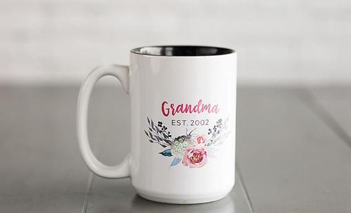 Custom Made Personalized Mugs For Her