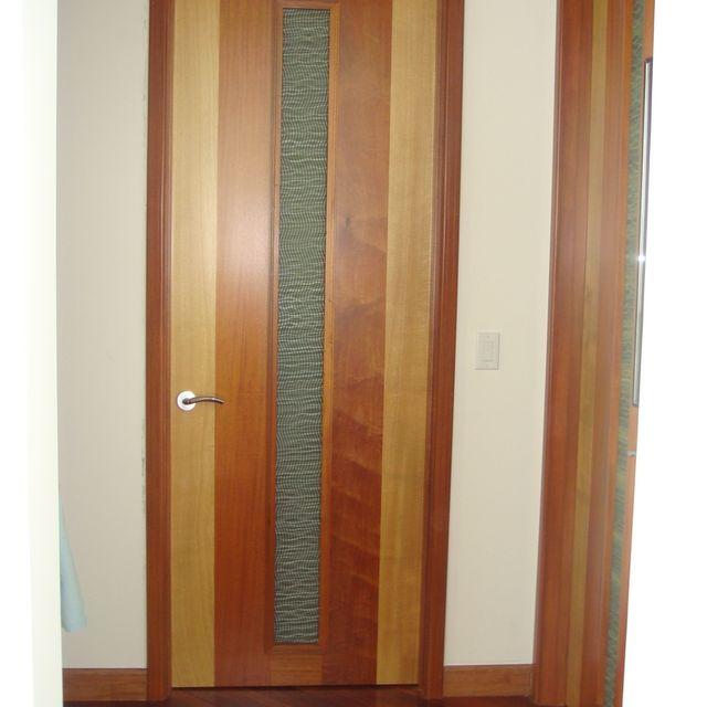 Handmade European Modern Interior Wood Doors By Deco Design Center