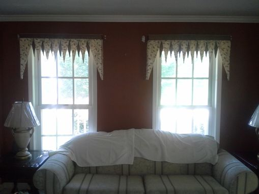 Custom Made Window Treatments