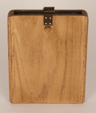 Custom Made Ingrained Ipad Mini Case