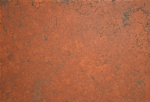 Custom Made Copper Patina -Aged Stone Concrete-