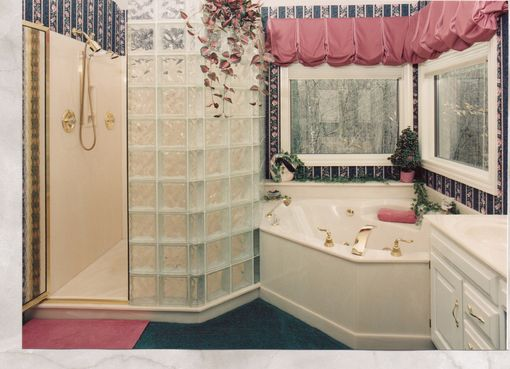 Custom Made Bathroom Remodeling