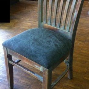Upholstery By Jill Lafear