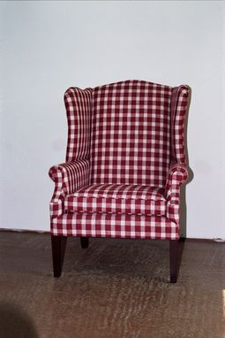 Custom Made Country Inn Chair