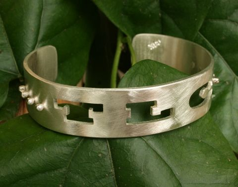 Custom Made Tlc Cuff