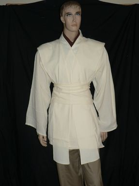 Custom Made Star Wars Obi Wan Kenobi Jedi Costume