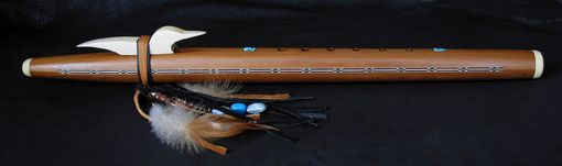 Custom Made Winnipesaukee Flute In G, Premium