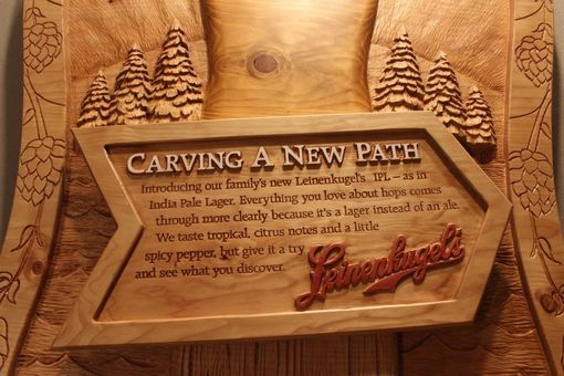 Custom Made Bar Signs | Tavern Signs | Beer Signs | Brewery Signs | Home Signs | Business Signs
