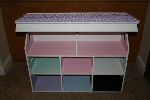 Custom Made Webkins/Doll House