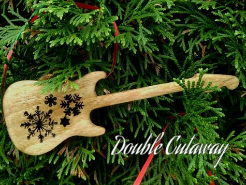 Custom Made Guitar Accessories And Gift Ideas
