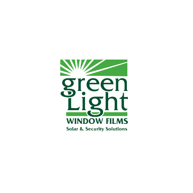 Custom Made Green Light Windows Films