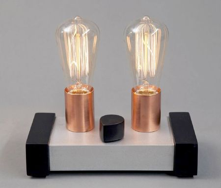 Custom Made Radio Edison Bulb