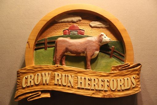 Custom Made Custom Farm Signs | Farmer Signs | Cow Signs | Tractor Signs | Barn Signs | Custom Wood Signs