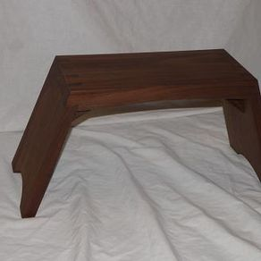 Custom Step Stools Handmade Wood Stepstools Custommade Com