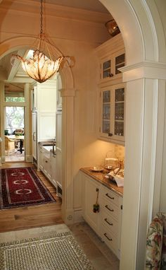 Custom Made Architectural Millwork