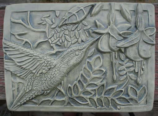 Custom Made Custom Relief Tile