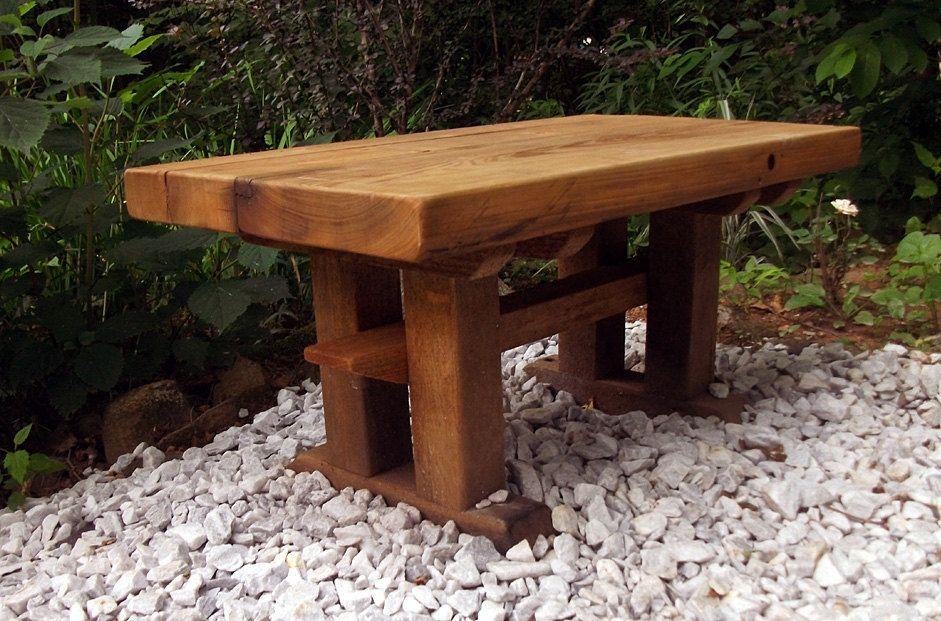 Excellent Buy A Custom Outdoor Meditation Bench From Reclaimed Barn Short Links Chair Design For Home Short Linksinfo