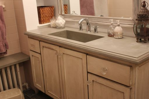 Custom Made Custom Sink