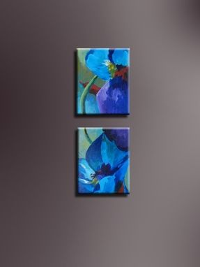 Custom Made Acrylic Painting Sets