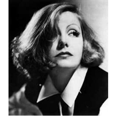 Custom Made Greta Garbo #1