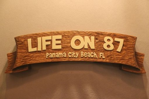 Custom Made Beach Home Signs, Vacation Home Signs, Cabin Signs, By Lazy River Studio
