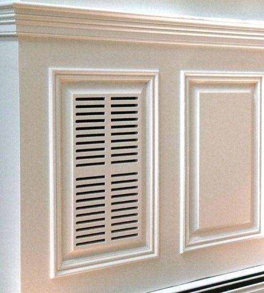 custom raised panel wainscoting by stuart home improvement llc custommadecom - Raised Panel Home 2015