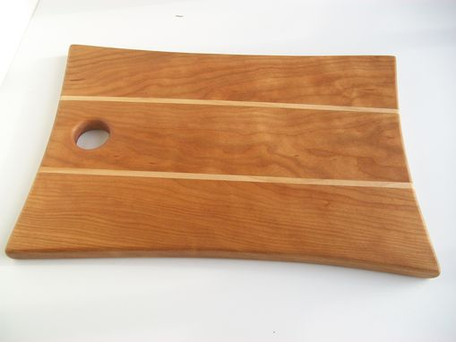 Custom Made Cutting Board ~ Small