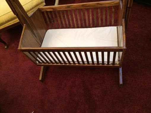Custom Made Bassinet