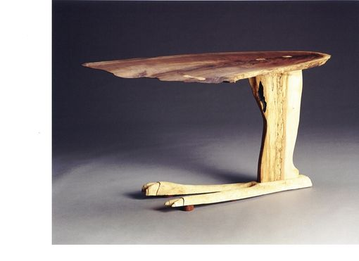 Custom Made Five-Toe Table