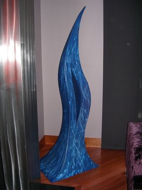 Custom Made Sculpture