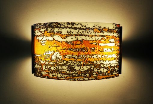 Custom Made The N2a Wall Sconce