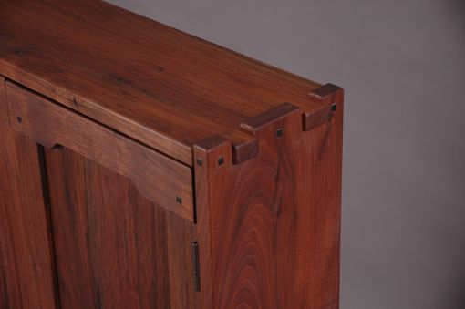 Hand Crafted Wall Cabinet Greene Amp Greene Inspired By