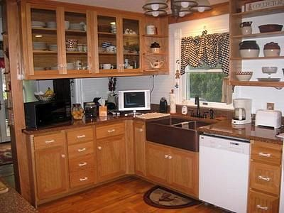 Custom Made Custom Built Kitchens