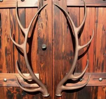Custom Made Custom Door And Furniture Hardware