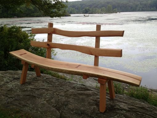 Custom Made Acceptance  Bench