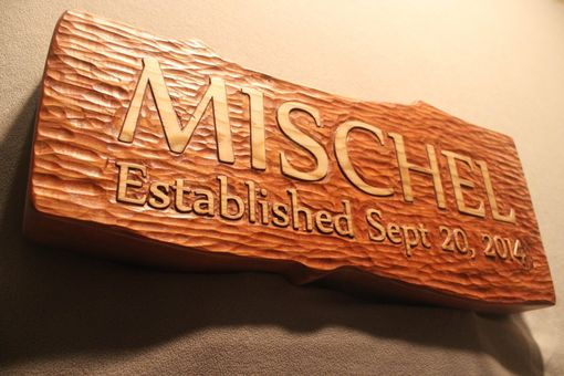 Custom Made Cabin Signs | Home Signs | Cottage Signs | Rustic Signs | Custom Wood Signs